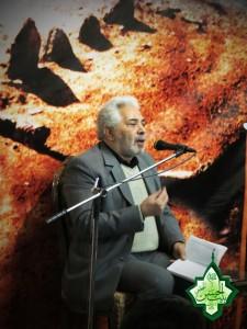 حاج محمد نوروزی-بیت الحسن المجتبی