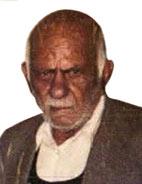 حاح علی اصغر آویژگان