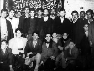 دهه 30 بیت الحسن المجتبی