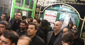 عکس | روز دوم محرم 1439 بیت الحسن المجتبی (ع)
